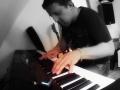 Phase, piano numérique