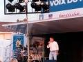 """Tournée d'été SACEM / Voix du Nord - Sélection """"jeune talent"""" - 1999"""